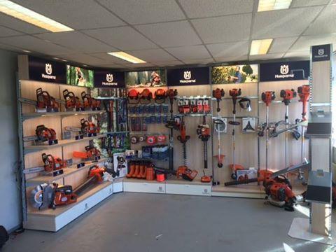 Efco dealers nederland