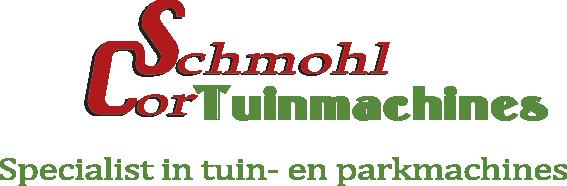CS Tuinmachines